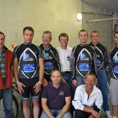 24Heures Vélo 2012