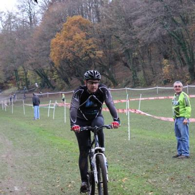 Cyclo cross Allonnes 24/11/2012