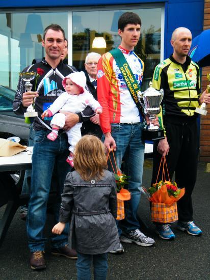 Championnat départemental 2011 Pass'Cyclisme