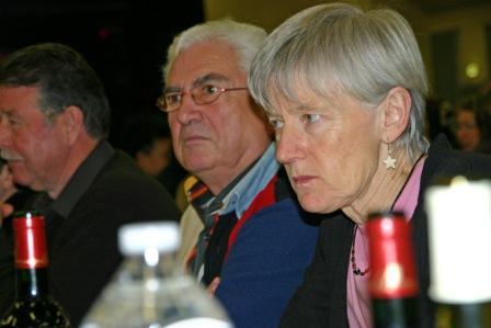 journée ECB 6 décembre 2010