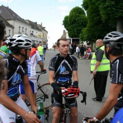 Championnat départemental FSGT 15 05 2011