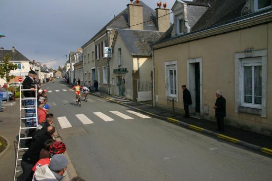 Laigne en Belin 2012
