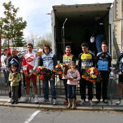 Laigné en Belin 14 04 2012